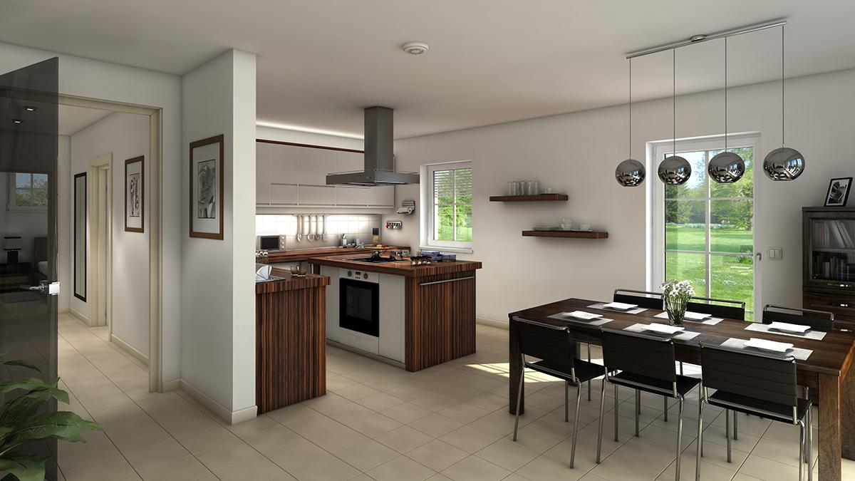 bungalows vilance werft 6 all dimensional media. Black Bedroom Furniture Sets. Home Design Ideas